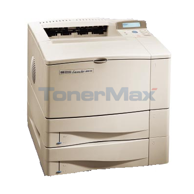 HP Laserjet 4000t
